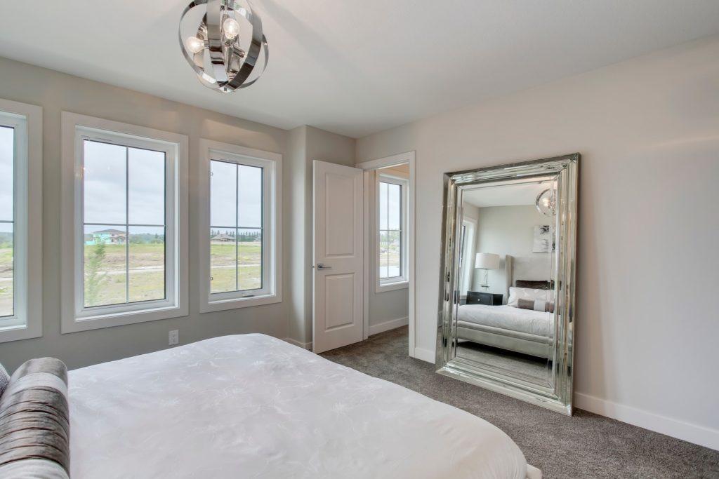 Beckham - Towns at Keswick - Master Bedroom