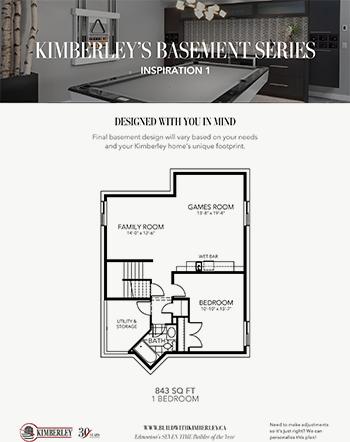 Kimberley Homes - Basement Dev - Inspo 1