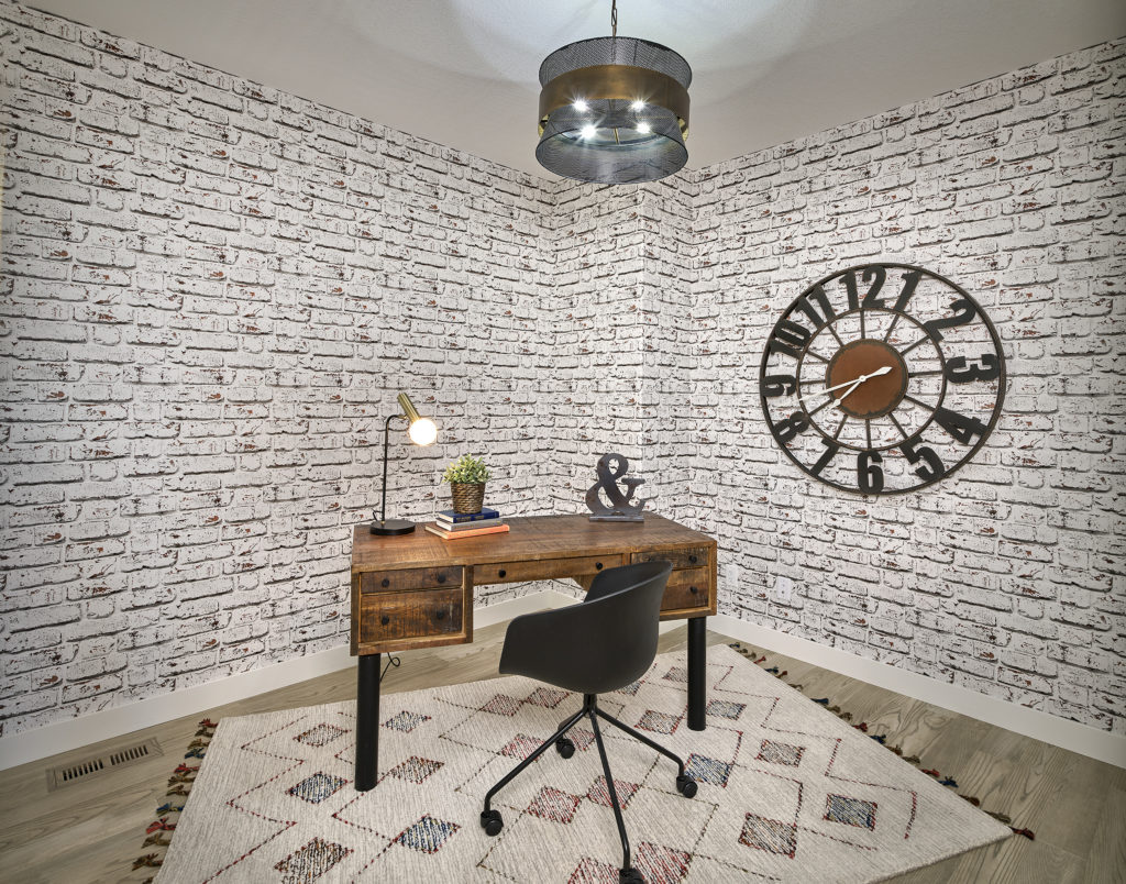 Showhome Home Office