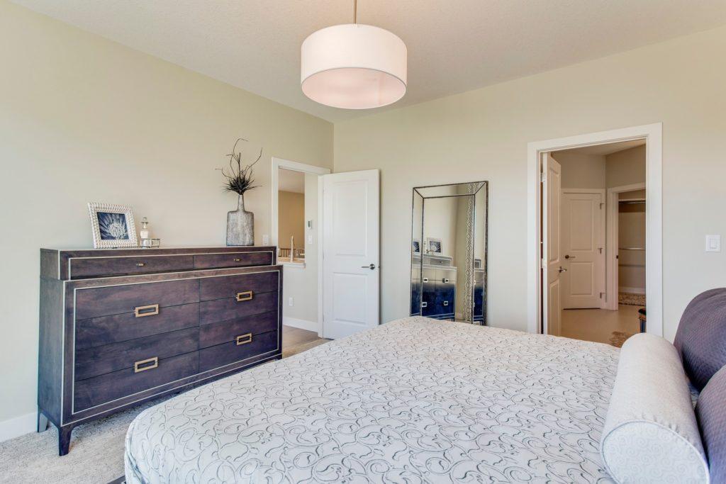Owner's Suite - 105 Rybury Court - Estates of Salisbury Village