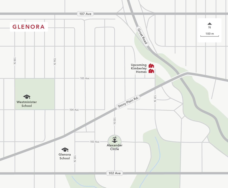 Kimberley Glenora Map-01